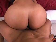 Candy get her big ass fucked hard.