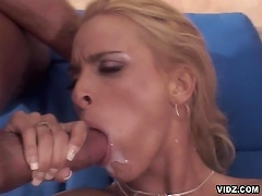 Watch as astounding, vicious Holly Halston makes out in the jacuzzi.  Wet and