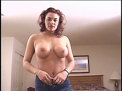 Shes undoubtedly mesmerizing and beautiful, especially her alluring huge pair of perky tits, when i