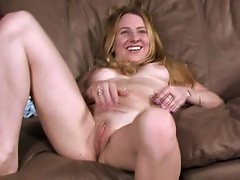 Restless but still energetic, and the pressure that she sensationally feeling inside her b