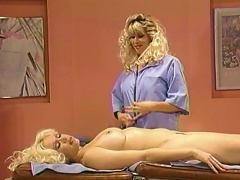 Have you ever experience a side service with the masseur?  It is probably a nice, unfor