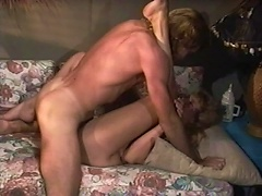Rough fucking sex brings delight deep into the inner most parts of Honey Jarre pussy who enjoys the pleasures of a horny man pumpin